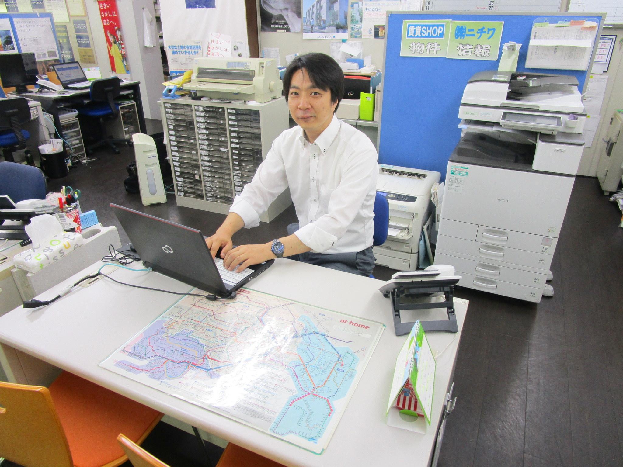 加藤 裕司の画像
