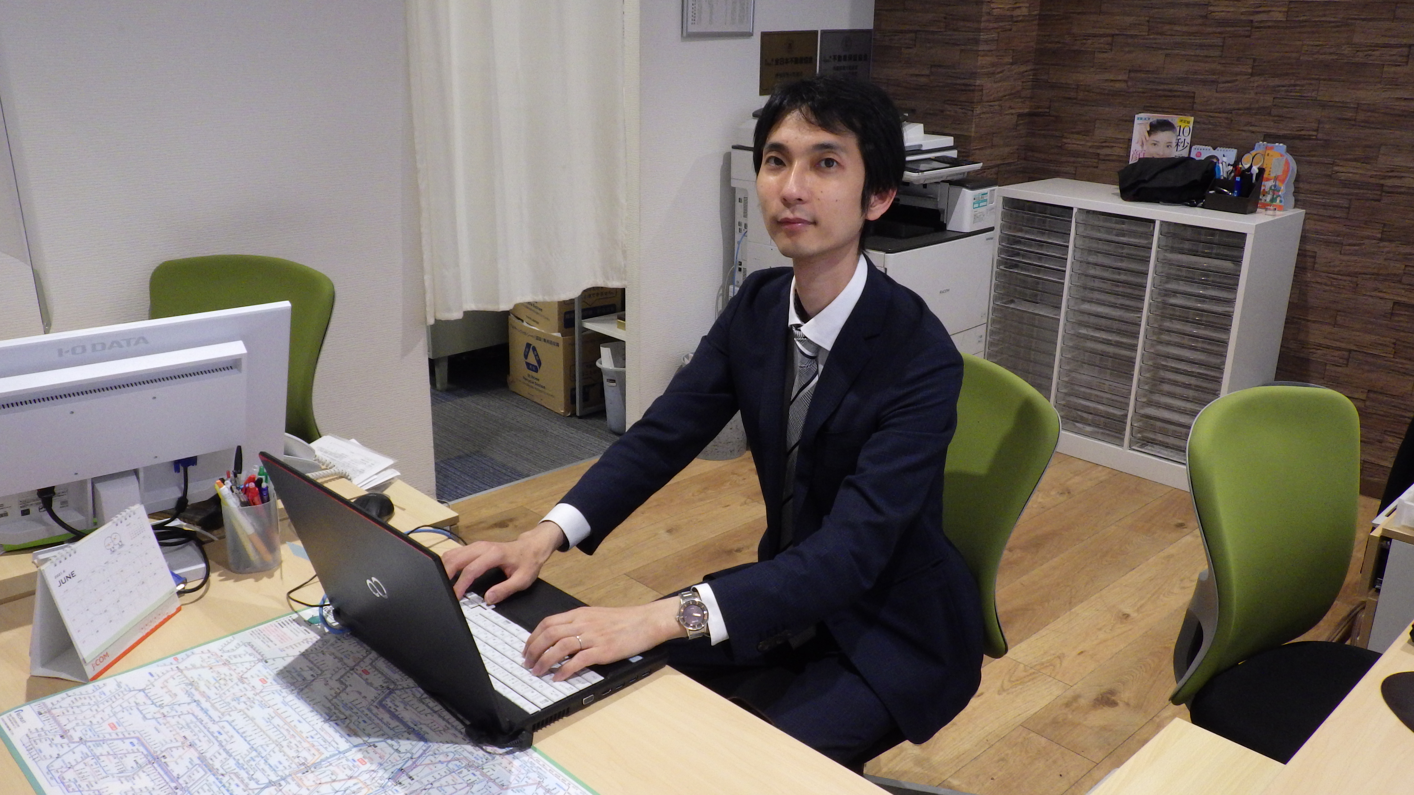 小濱 拓也の画像